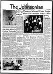 The Johnsonian January 11, 1952