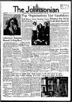 The Johnsonian February 29, 1952