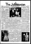 The Johnsonian March 7, 1952