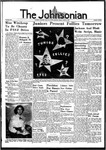 The Johnsonian March 14, 1952