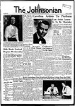 The Johnsonian March 28, 1952