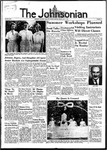 The Johnsonian May 9, 1952