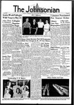 The Johnsonian May 16, 1952