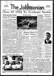 The Johnsonian May 30, 1952