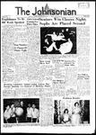The Johnsonian October 17, 1952