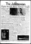 The Johnsonian October 24, 1952