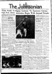 The Johnsonian October 31, 1952