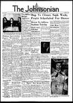 The Johnsonian November 7, 1952