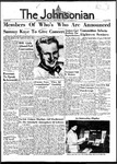 The Johnsonian November 14, 1952