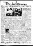 The Johnsonian December 19, 1952