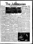 The Johnsonian February 27, 1953