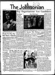 The Johnsonian March 6, 1953