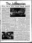 The Johnsonian March 20, 1953