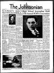 The Johnsonian April 24, 1953