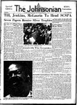The Johnsonian April 24, 1953 Special Edition SCSPA Convention
