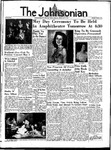 The Johnsonian May 1, 1953