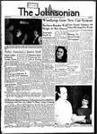 The Johnsonian September 25, 1953