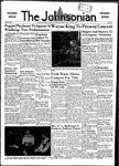 The Johnsonian October 2, 1953