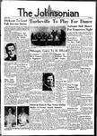 The Johnsonian October 9, 1953