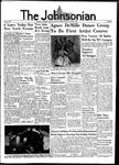 The Johnsonian October 16, 1953