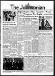 The Johnsonian October 30, 1953