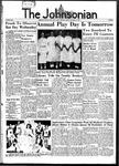 The Johnsonian Novermber 13, 1953