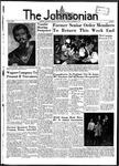 The Johnsonian November 20, 1953