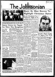 The Johnsonian Decemeber 11, 1953