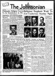 The Johnsonian February 5, 1954