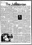 The Johnsonian February 12, 1954