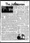 The Johnsonian February 27, 1954