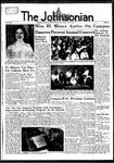 The Johnsonian April 2, 1954