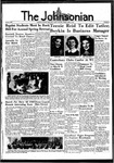 The Johnsonian April 9, 1954