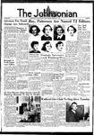 The Johnsonian May 7, 1954