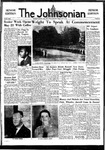 The Johnsonian May 14, 1954