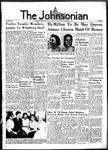The Johnsonian September 24, 1954