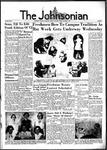 The Johnsonian October 1, 1954