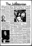 The Johnsonian November 5, 1954