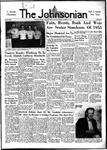 The Johnsonian December 17, 1954
