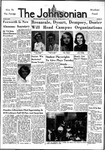 The Johnsonian March 4, 1955