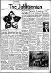 The Johnsonian March 18, 1955