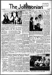 The Johnsonian April 22, 1955