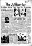 The Johnsonian April 29, 1955