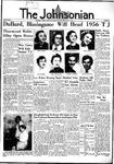 The Johnsonian May 6, 1955