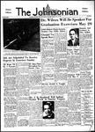 The Johnsonian May 13, 1955