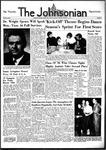 The Johnsonian October 14, 1955