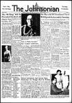 The Johnsonian October 21, 1955