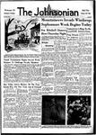 The Johnsonian November 4, 1955