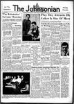 The Johnsonian November 11, 1955