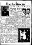 The Johnsonian November 18, 1955